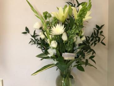 Carefree Spirit FSN Vase