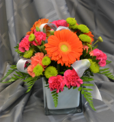 CARIBBEAN TWIST Fresh Arrangement