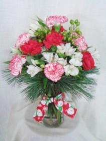 Carnation Christmas Best Seller!