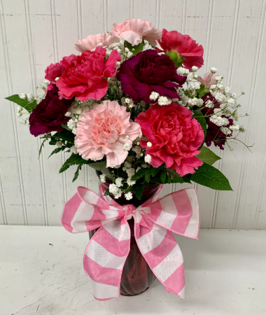 Carnation Cuteness