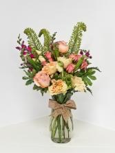 Carolina Dreams Bouquet