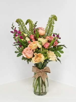 Carolina Dreams Bouquet in Raleigh, NC   Bloom Works