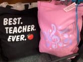 Carry All Bags For teacher