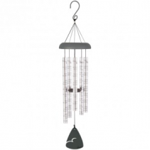 "Carson ""Always Near"" Windchime Gift Item"