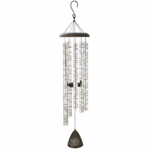 "Carson ""God's Garden"" Windchime Gift Item"
