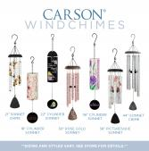 Carson Wind Chimes Gift Item