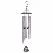 CARSON'S WIND CHIMES IN GIFT BAG