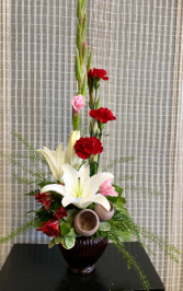 casa delight Flower Arrangement