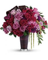 Cascading Elegance Bouquet