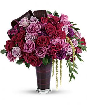 Cascading Elegance Bouquet  in Lauderhill, FL | BLOSSOM STREET FLORIST