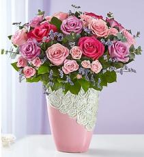 Cascading Rose Bouquet™ Arrangement
