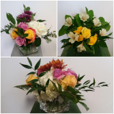 Cash & Carry Pretties  Vase