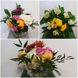 Cash & Carry Pretties  Vase in Norway, ME | Green Gardens Florist & Gift Shop