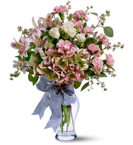 Cashmere - 288 Vase Arrangement