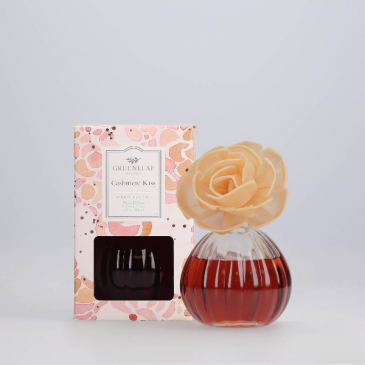 Cashmere Kiss Flower Diffuser