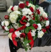 Casket Flowers #2
