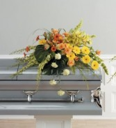 CASKET SPRAY CTT35-11
