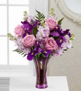 Casual Elegance Bouquet