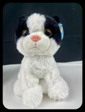 Cat Variety Stuffed Animal