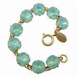 Catherine Popesco  Bracelet, Pacific Opal