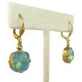 Catherine Popesco  Earrings