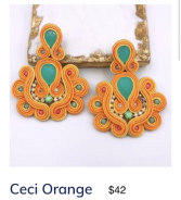 Ceci Orange Gifts