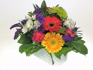 Celebrate! Arrangement in Invermere, BC | INSPIRE FLORAL BOUTIQUE