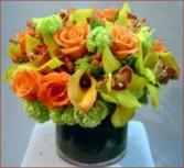 CELEBRATE EASTER DINNER Spring Flowers