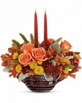 Celebrate Fall Centerpiece