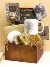 Celebrate Life Gift Basket