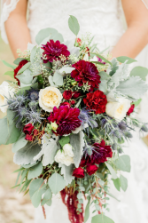 Celebrate Love Bridal Bouquet