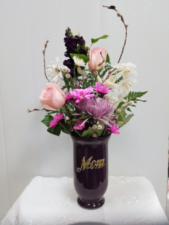 MD-Celebrate Mom