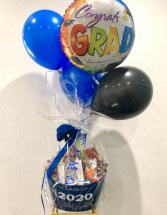Celebrate Success Gift Basket
