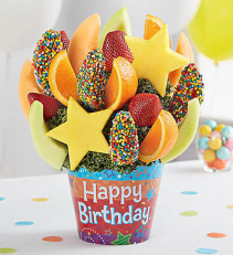 Celebrate the Day 67220 Fruit Bouquet