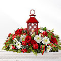 Celebrate The Season Christmas Arrangement