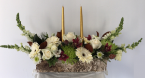 Celebrate the season Flower Arrangement in Chappaqua, NY | ART OF FLOWERS