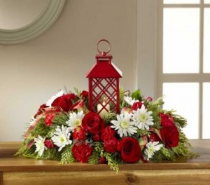 Celebrate the Season FTD in Springfield, IL | FLOWERS BY MARY LOU INC