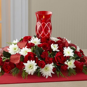 Celebrate the Seasons Centerpiece