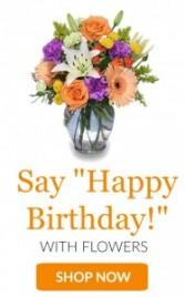Celebrate Their Birthday