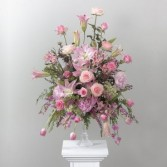 Celebration Of Love Altar Vase