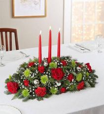 Celebration of the Season Centerpiece holiday