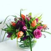 Celebration Vase arrangement