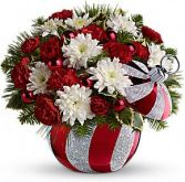 Celebrations by Radko Ornament Bouquet Teleflora