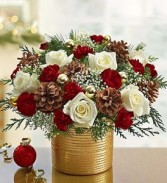 Celebrations From the Heart Glistening Elegance