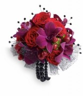 Celebrity Style Corsage HPR072A