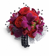 Celebrity Style Wrist Corsage