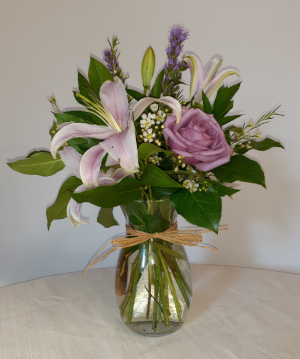 Celestial Emperor Anniversary in East Templeton, MA | Valley Florist & Greenhouse