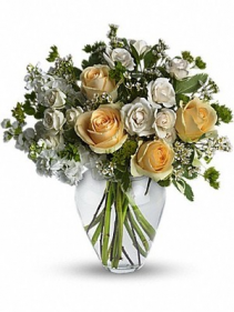 Celestial Love Arrangement