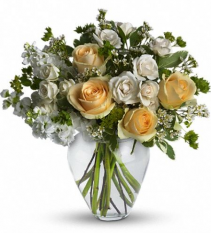 Celestial Love Bouquet