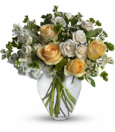 Celestial Love Fresh Arrangement